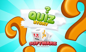 quiz-story-software