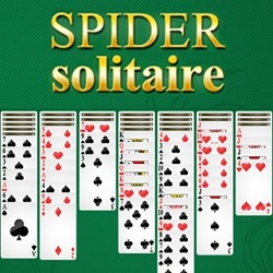 spider-solitaire